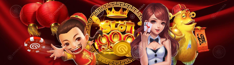 slot 999